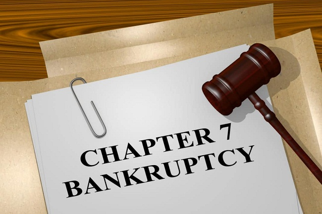What Happens After Filing Chapter 7 Bankruptcy