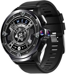 Allcall GT 4G-LTE Smartwatch Phone