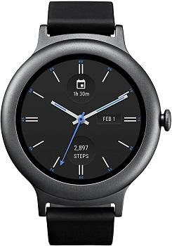LG Electronics LGW270. AUSATN LG Watch Style Smartwatch