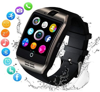 Smartwatch for Android Phones by AnnBushes