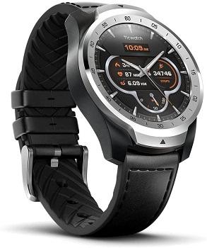 TicWatch Pro, Premium Smartwatch