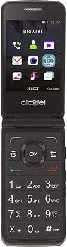 Alcatel MyFlip - Tracfone Phones for Seniors