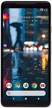 Google Pixel 2 XL - Verizon Wireless Free Government Phone
