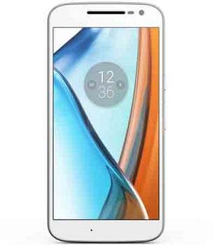 Motorola G4 - SafeLink Free Phone