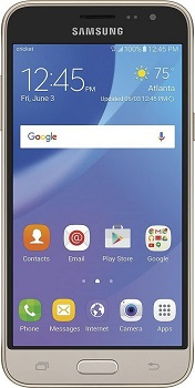Samsung Galaxy Sol 4G - SafeLink Free Phone