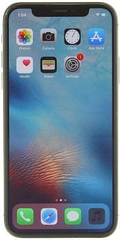 The Apple iPhone X - Verizon Wireless Free Government Phone