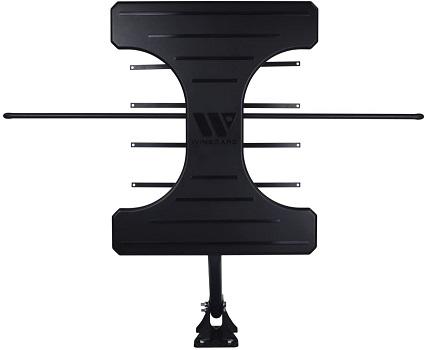 Winegard Elite Outdoor VHF and UHF HDTV Antenna