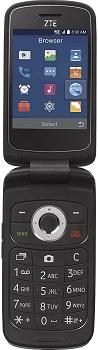 ZTE Z233 VL - Tracfone Phones for Seniors