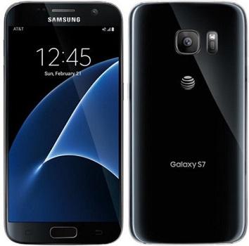 GSM UNLOCKED Samsung Galaxy S7 32GB G930A AT&T 4G LTE Qlink Wireless Phones at Walmart