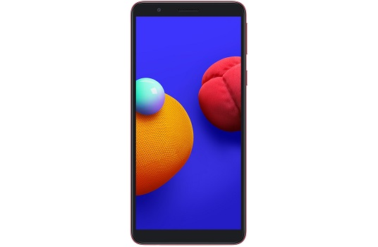 Samsung Galaxy A01 Core A013M 16GB DUOS Unlocked GSM Android Smartphone – Red