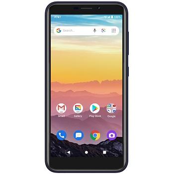 AT&T Calypso Prepaid Phone