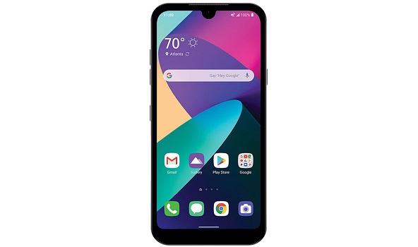 AT&T LG Phoenix 5 - Prepaid Phones at Family Dollar