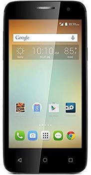 Alcatel OneTouch Elevate upgrade to Qlink