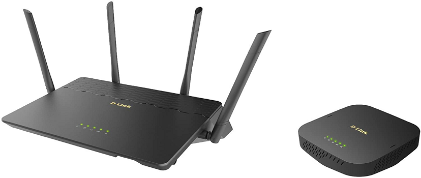 D-Link Covr AC3900 Whole Home Wi-Fi system