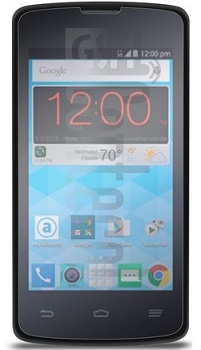 QLink's upgrade phone ZTE Legacy