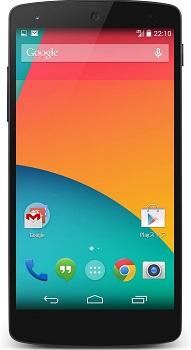 Qlink Wireless with LG Nexus 5 D820