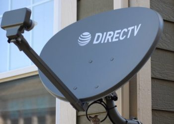 Satellite Internet with DIRECTV