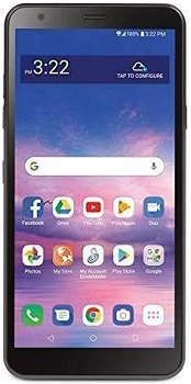 Simple Mobile LG Journey - Prepaid Phones at Family Dollar