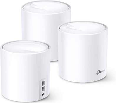 TP-Link Deco X60 - Mesh Wi-Fi For Gaming