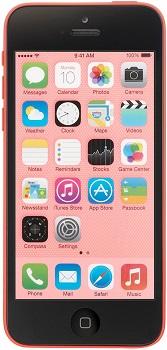 Wireless Qlink Upgrade with Apple iPhone 5C