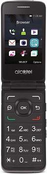 Alcatel MyFlip - Safelink Flip Phones