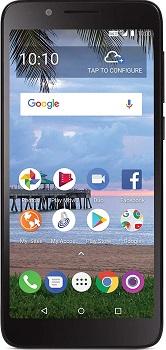 Alcatel TCL LX - Tracfone VoLTE Compatible Phones
