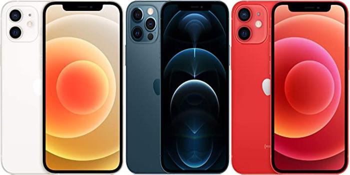 Apple iPhone 12 Series - Cricket wireless compatible phones