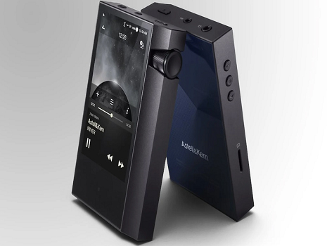 Astell & Kern AK70 - iTunes Compatible MP3 Player