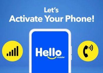 Hello Mobile