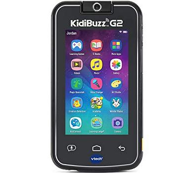KidiBuzz G2 Kids' Smart Device by VTech