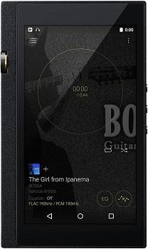 ONKYO Hi-Res Digital Audio Player DP-X1A - iTunes Compatible MP3 Player