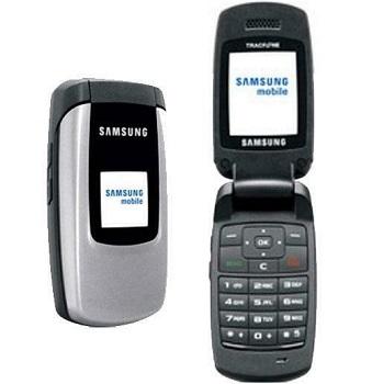 Samsung T201G Net10 Flip Phones