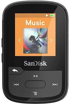 SanDisk Clip Sport/SanDisk Clip Sport Plus