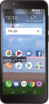 TCL LX 4G LTE Total Wireless Compatible Phones