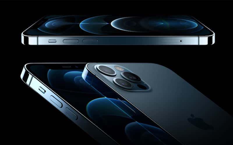 iPhone 12 Pro Max Straight Talk