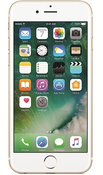 iPhone 6 - Tracfone VoLTE Compatible Phones