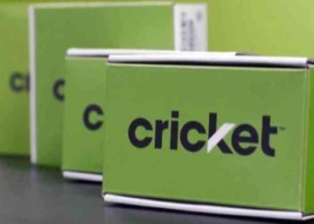 Cricket is GSM or CDMA