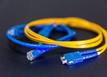 Fiber Optic Cable For Modem