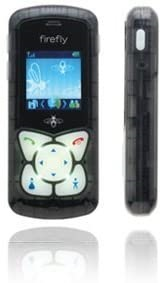 Firefly mobile glowPhone 45