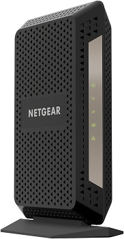 NETGEAR CABLE MODEM CM1000 for Fiber Optic