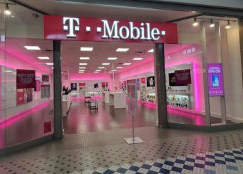 T-Mobile Refer a Friend
