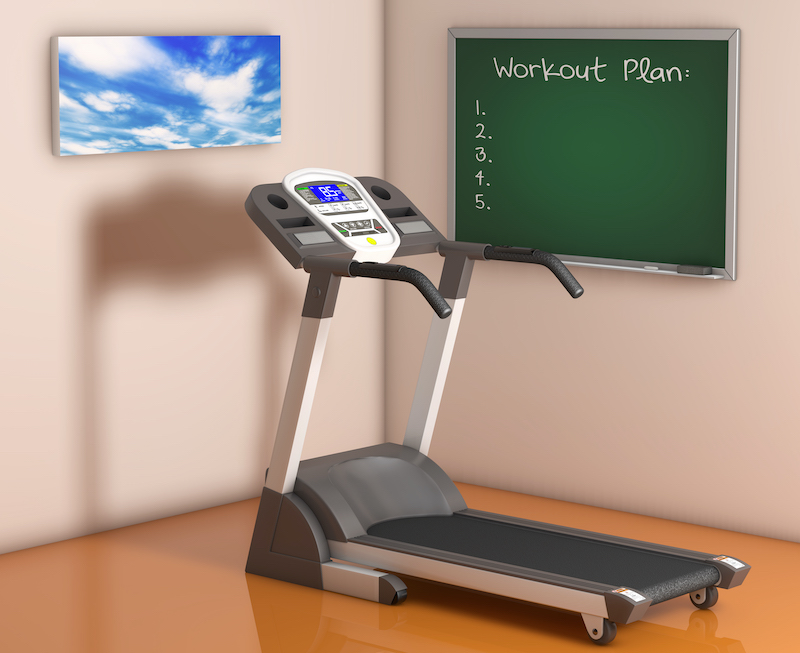 Treadmill Payment Plan No Credit Check